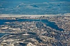 Vladivostok city, Russia Stock Image