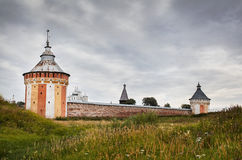 View of  Vologda Stock Images