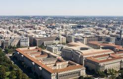 View on Washington Royalty Free Stock Photo