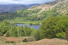 View of windermere Royalty Free Stock Photos