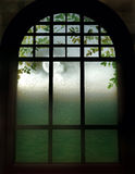 View from the window Royalty Free Stock Photography