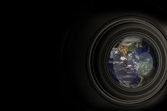 View the world Royalty Free Stock Images