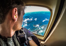 View Of The World // Palau Royalty Free Stock Images