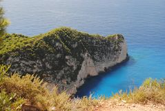 Zakynthos royalty free stock photography