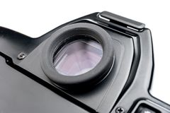 Viewfinder Stock Images