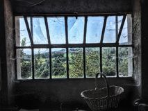 Viewpoint Arkivfoton