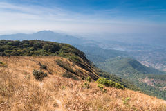 Viewpoint at Kew mae pan nature trail, Stock Photos