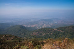 Viewpoint at Kew mae pan nature trail, Stock Images