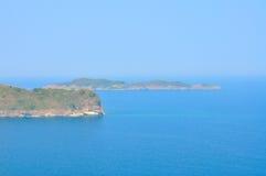 Viewpoint at mount palay palay national park Stock Images
