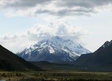 Views of Aoraki / Mt Cook Royalty Free Stock Photography