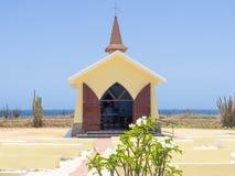 Views around Alto Vista Chapel Stock Image