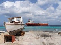 Views around Boca Sami Stock Images
