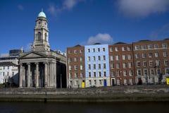Views around Dublin Royalty Free Stock Photo