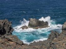 Views around the North coast Stock Image