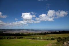 Views around Snowdonia Royalty Free Stock Image