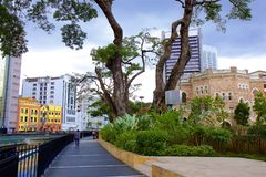 Views of Kuala Lumpur, Malaysia royalty free stock image