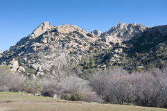 La Pedriza Royalty Free Stock Images