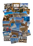 Views of Liverpool Royalty Free Stock Photo