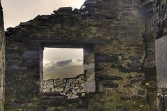 Views from Llanberis Royalty Free Stock Photo