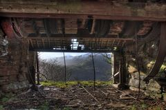Views from Llanberis Royalty Free Stock Image