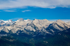 Views from Moro Rock Stock Photography