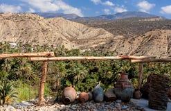 Views Of The Atlas Mountains Stock Photos