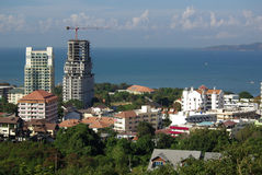Views of Pattaya, Thailand Stock Photos