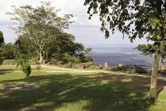 Views Pha Mo I Daeng Royalty Free Stock Images