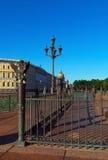 Views of Saint Petersburg Stock Photography