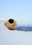 Views of Santorini Stock Photos