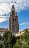 Views of Toledo Stock Images
