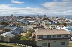 Views of Valparaiso Stock Photos