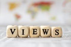 Views Stock Photography
