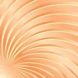 Vigas de Sun ilustración del vector
