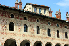 Vigevano Stock Photography
