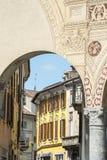 Vigevano (Italy) Royalty Free Stock Photography