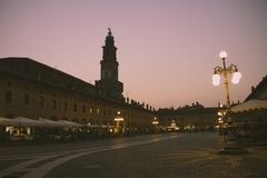 Free Vigevano, Lombardy Northern Italy, Province Of Pavia Royalty Free Stock Images - 129447539