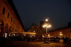 Free Vigevano, Lombardy Northern Italy, Province Of Pavia Royalty Free Stock Photos - 129447638