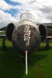 viggen самолет-истребителя Стоковая Фотография RF