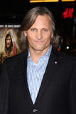 Viggo Mortensen Stock Photo