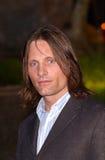 Viggo Mortensen Stock Image