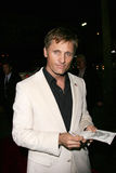 Viggo Mortensen Royalty Free Stock Photos