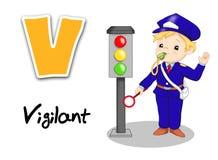 Free Vigilant Stock Photography - 15788332