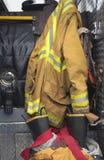 Vigile del fuoco Fotografia Stock Libera da Diritti