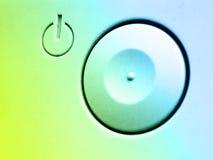 Vigile el botón Imagenes de archivo