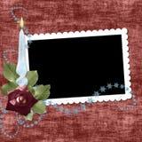 VIGILIA di nuovo anno Fotografia Stock
