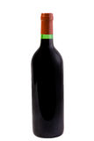 vigne de bouteille image stock