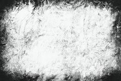 Free Vignette Old Grunge Texture Border Frame White Gray Background For Printing Brochures Or Papers Blackdrop Or Overlay Stock Image - 131497401