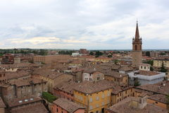 Vignola, Italië Stock Fotografie
