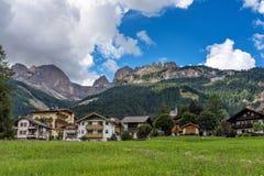 Free Vigo Di Fassa, Val Di Fassa, Trento, Trentino Alto Adige, Italy Stock Images - 164419634